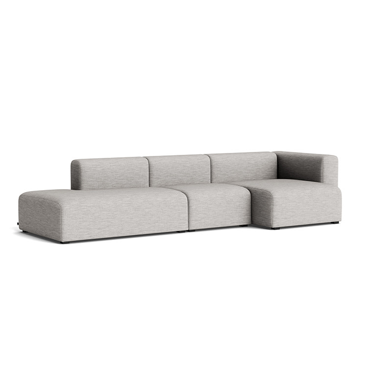 HAY Mags sofa - 3 seater right comb 4