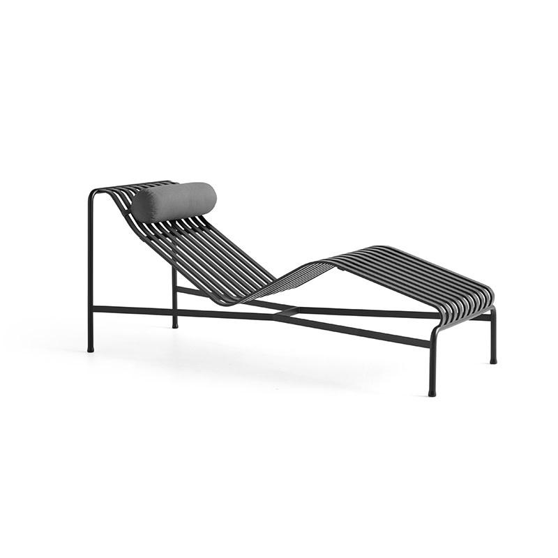 HAY Headrest Cushion - Palissade chaise longue
