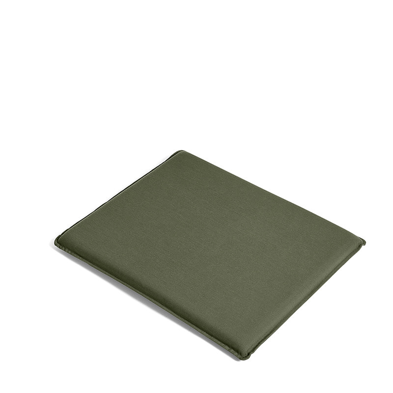 HAY Palissade  lounge chair high & low seat cushion