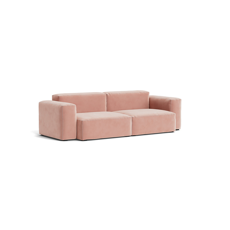 HAY Mags Soft Low - 2, 5 seater comb 1