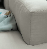HAY Mags Soft Sofa - 3 seater comb. 5 Low armrest
