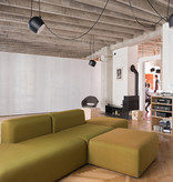 HAY Mags Sofa - modulaire opstelling - Remix 2 412