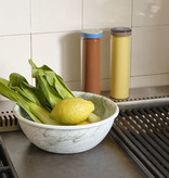HAY Soft ice Salad bowl - Green