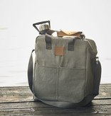 House Doctor Picknick Koeltas - Army Green