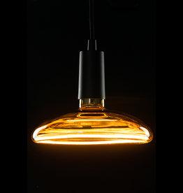 Segula Smokey Grey - Floating Reflector LED