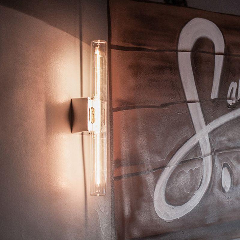 Segula Linear lampe murale LED Soft Clear