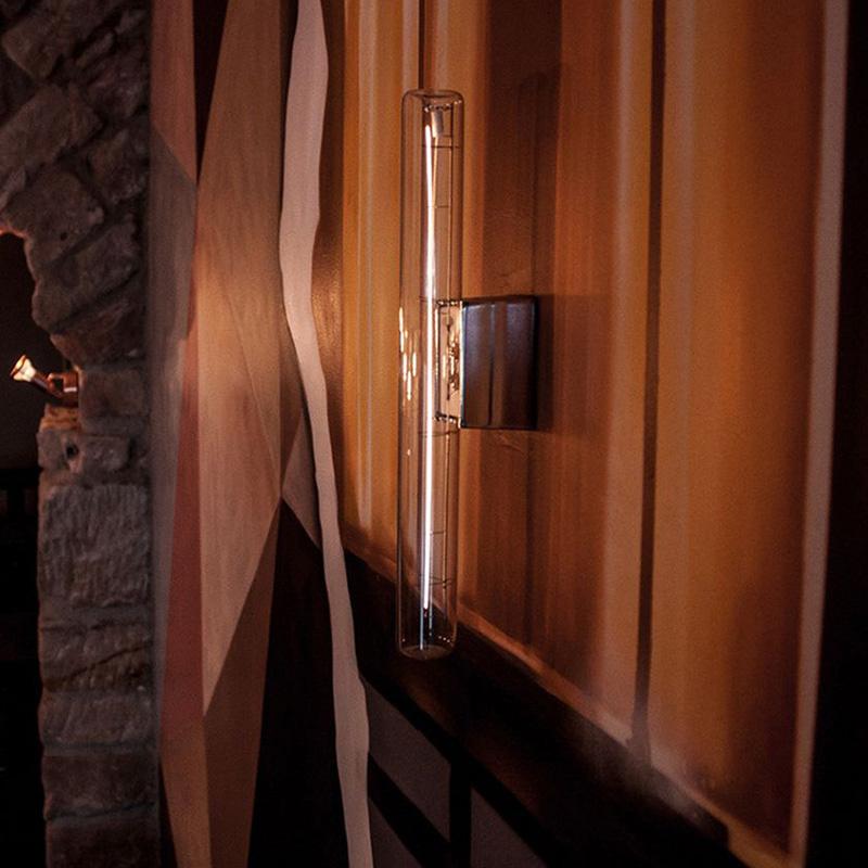 Segula Linear wandlamp LED Soft Clear