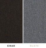Gart Easy chair (1-zit) - Puffone - Stof Heritage