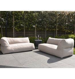 Gart Corner sofa (2-zit) -Puffone - Sling