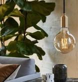 Tala LED Brass lamphouder