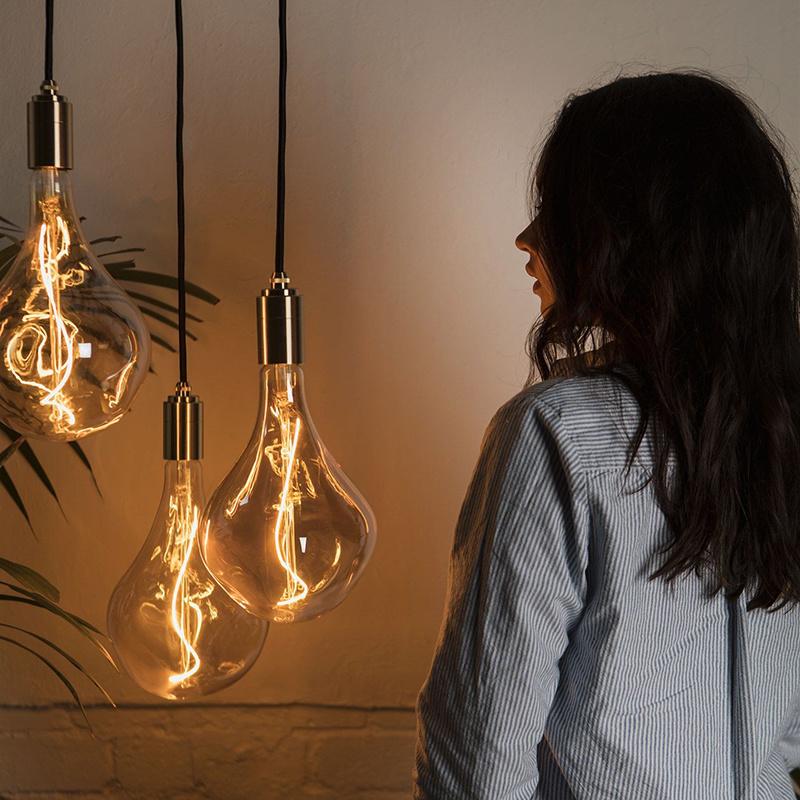 Tala LED Brass support de lampe