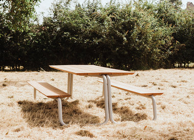 Tables & bancs de picknick