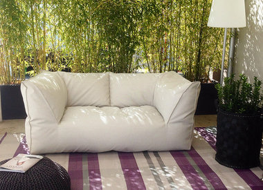 Sofa's & zitzakken