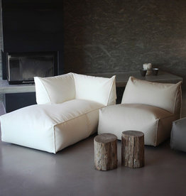 Gart Corner chaise longue - Puffone - Sling