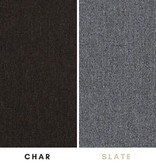 Gart Armchair chaise longue - Puffone - Stof Heritage