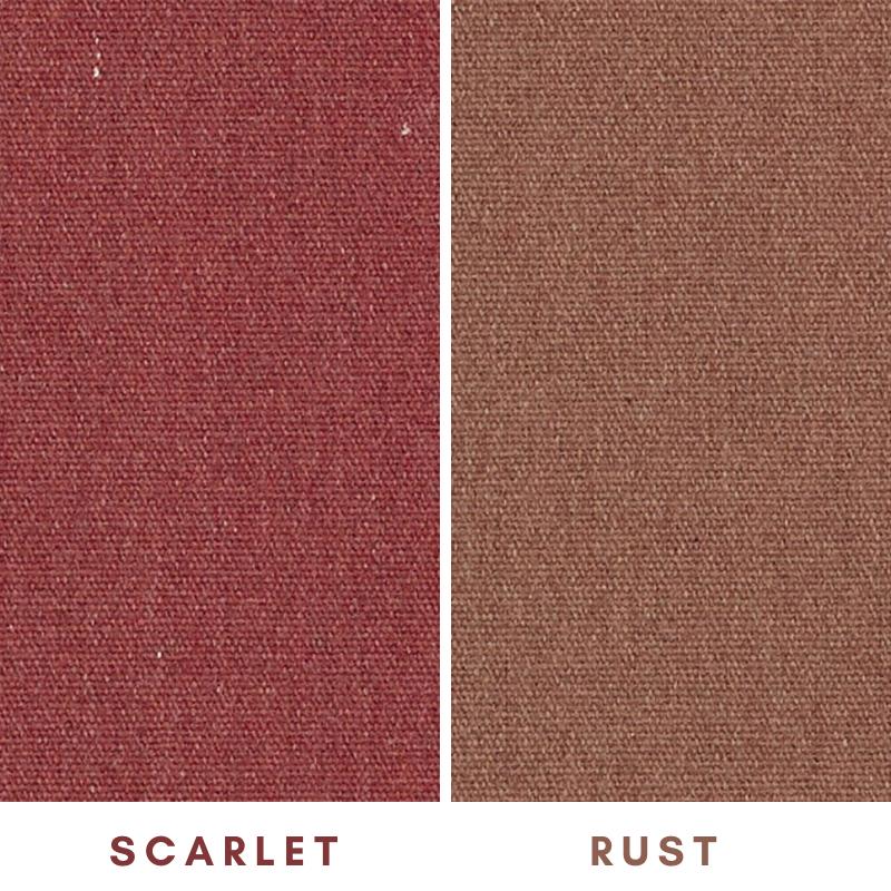 Gart Armchair chaise longue - Puffone - Tissu Heritage