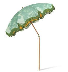 HK Living Parasol Floral Pistachio