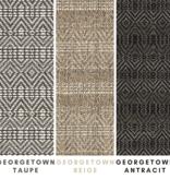 Roolf Georgetown Antracit tapis extérieur premium