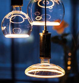 Segula Clear Floating Globe LED
