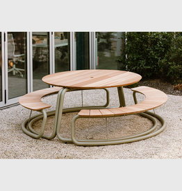 Wünder 'The Circle' - Table de pique-nique