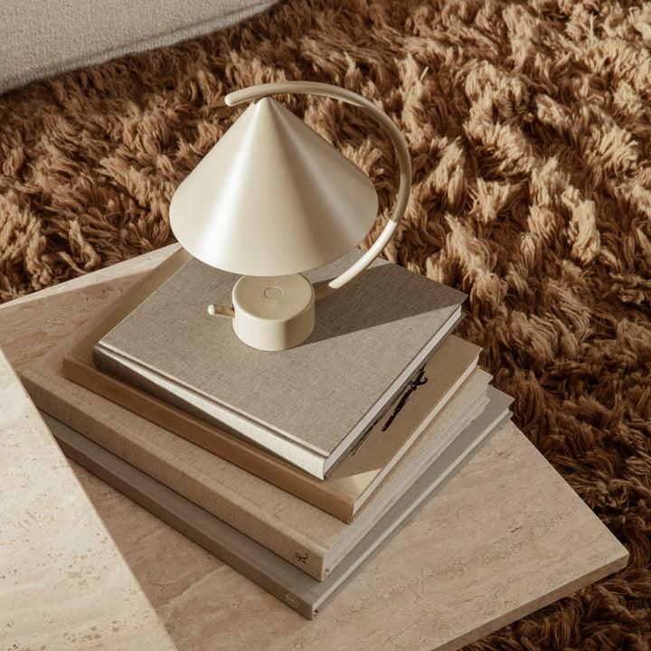 Fermliving Tafellamp Meridian