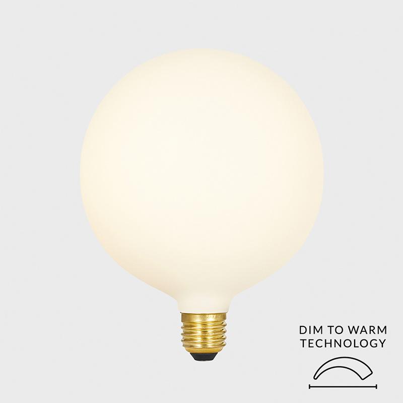 Tala LED Sphere IV Bulb LED - Dim to warm