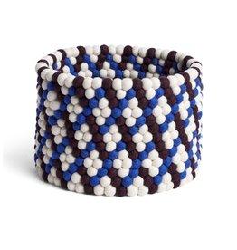 HAY Bead basket - Panier de stockage - sans poignées