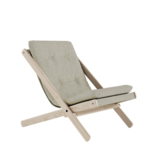 Karup Design Boogie chair - frame color Raw