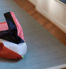 HAY 170 x 240 cm - Bias rug tapis