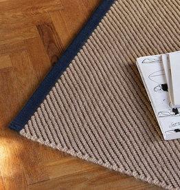 HAY 200 x 300 cm - Bias rug tapis