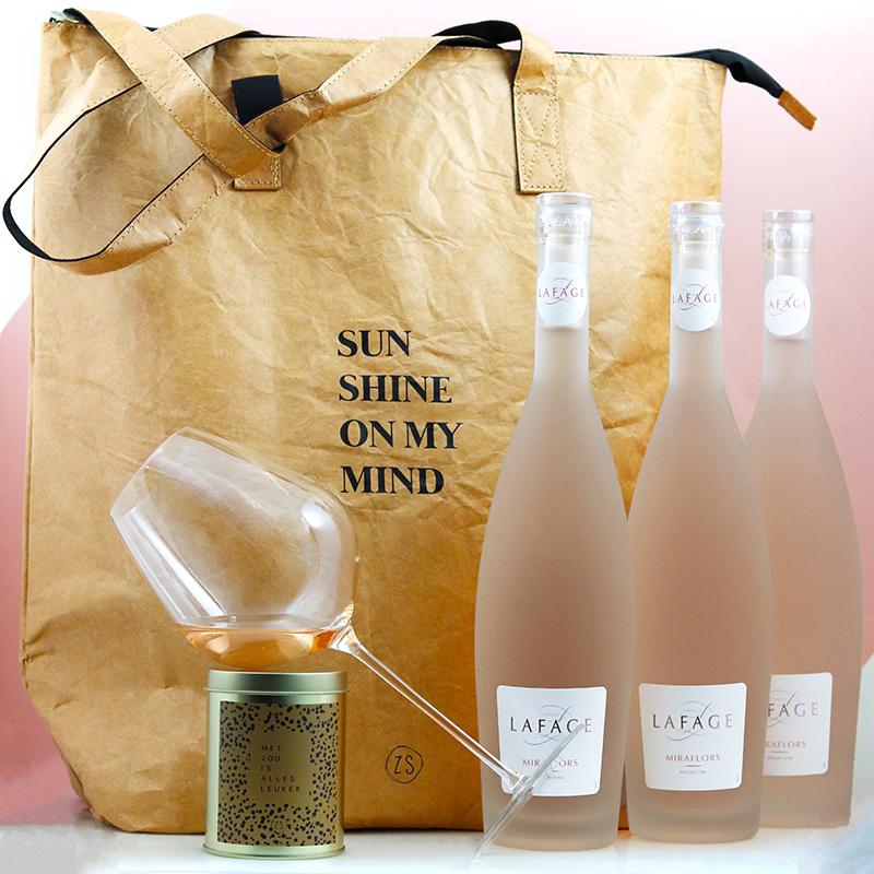 Other brands Wine & Dine - Giftbox Three