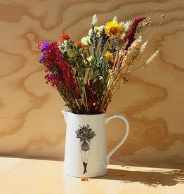 helen b Flowermom - fête des mères Giftbox