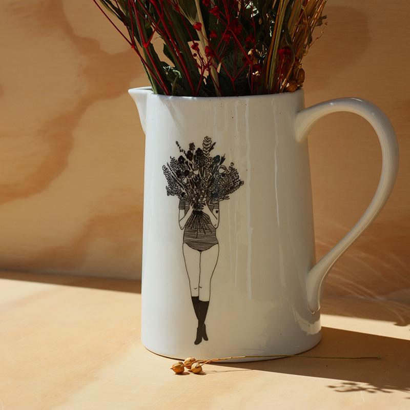 helen b Flowermom - Moederdag Giftbox