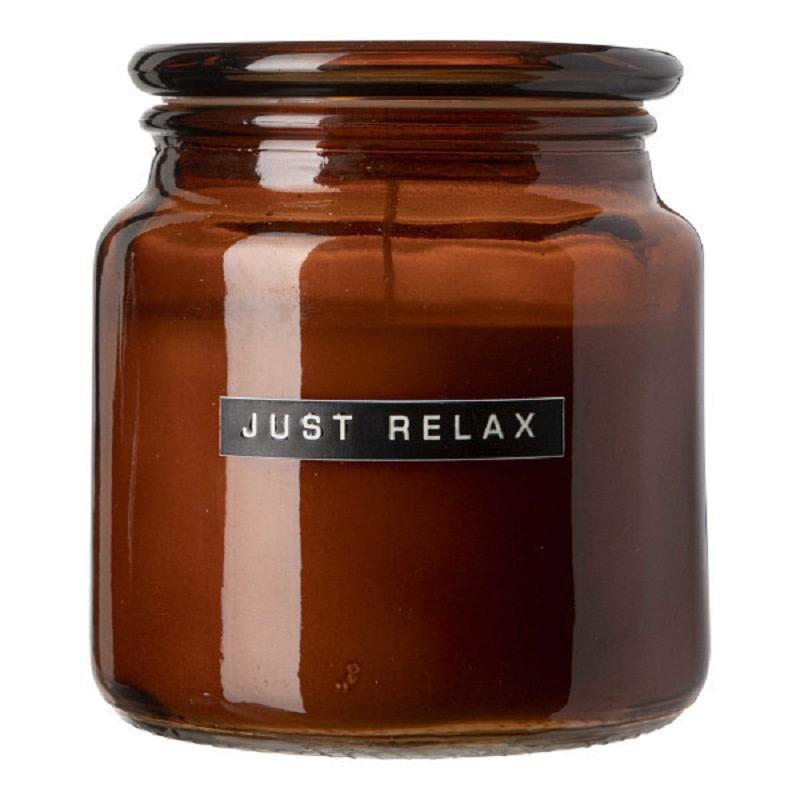 Wellmark 'Just relax' - Geurkaars L