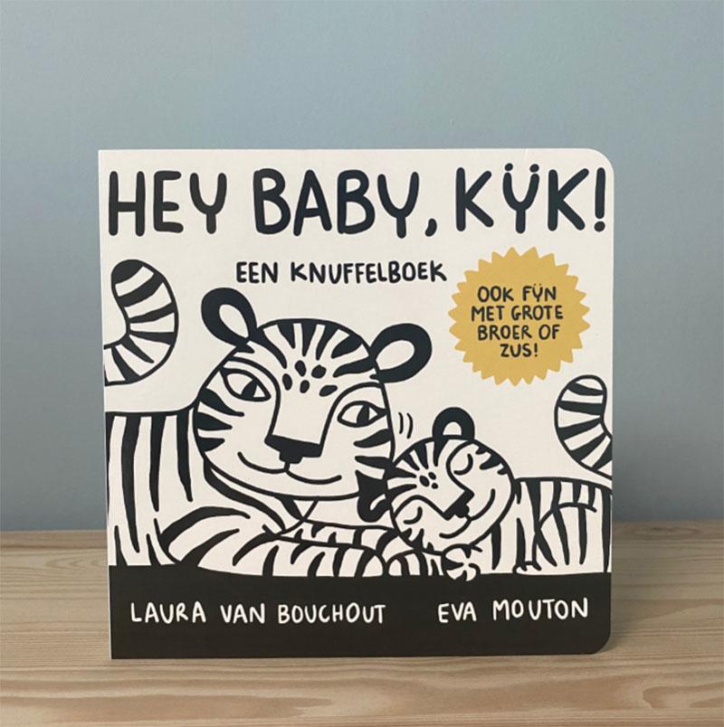 Other brands Eva Mouton - Hey Baby Kijk