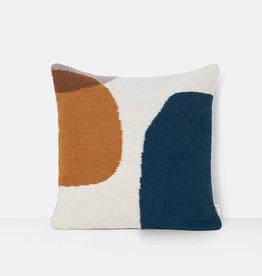 Fermliving Merge Print Cushion