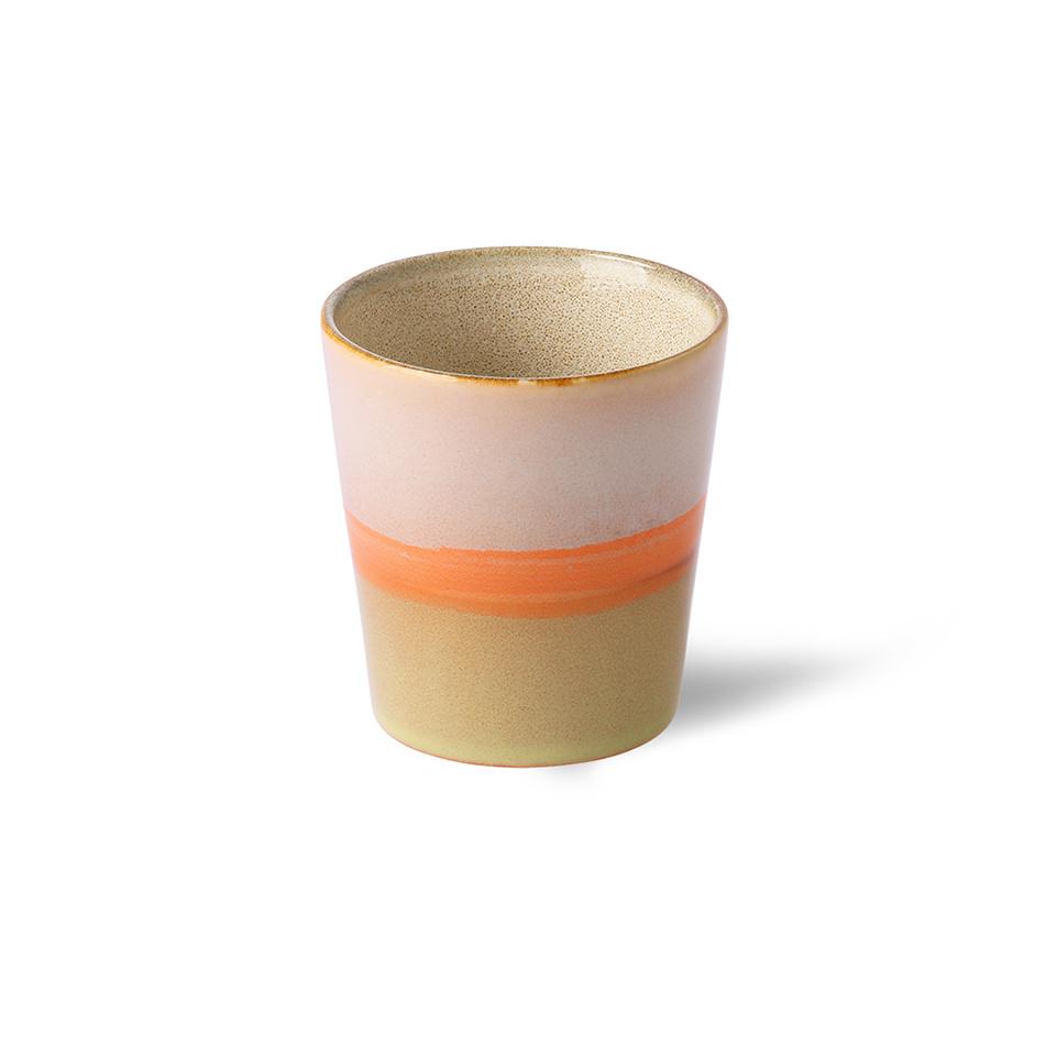 HKliving Koffiebeker  Saturn