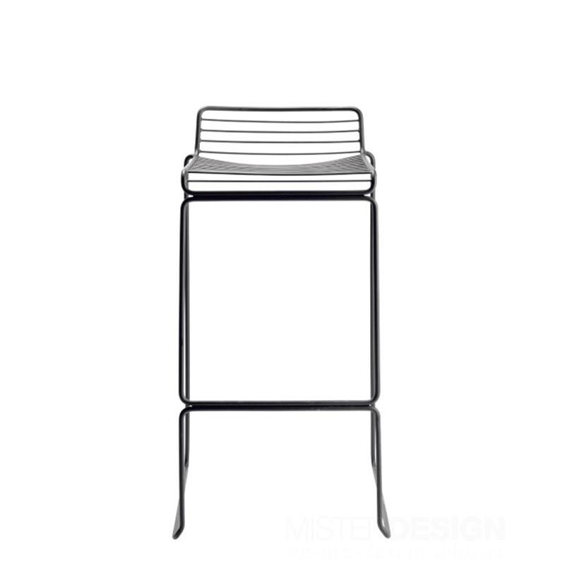 HAY Zitkussen - Hee bar stool chair