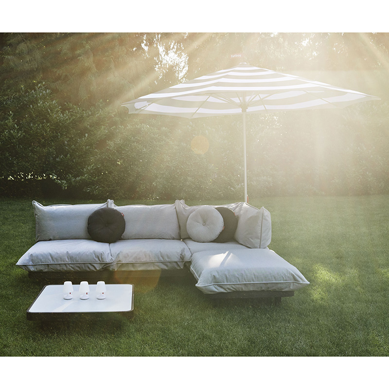 Fatboy Paletti Seat - outdoor lounge