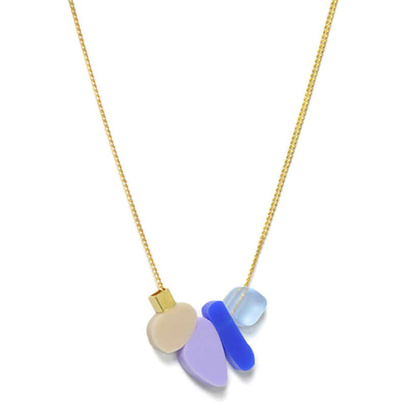 Turina Pebbles 6.1 Halsketting