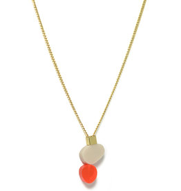 Turina Pebbles 2.1 Collier