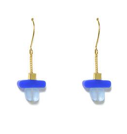 Turina Pebbles 4.2 - Boucles d'oreille