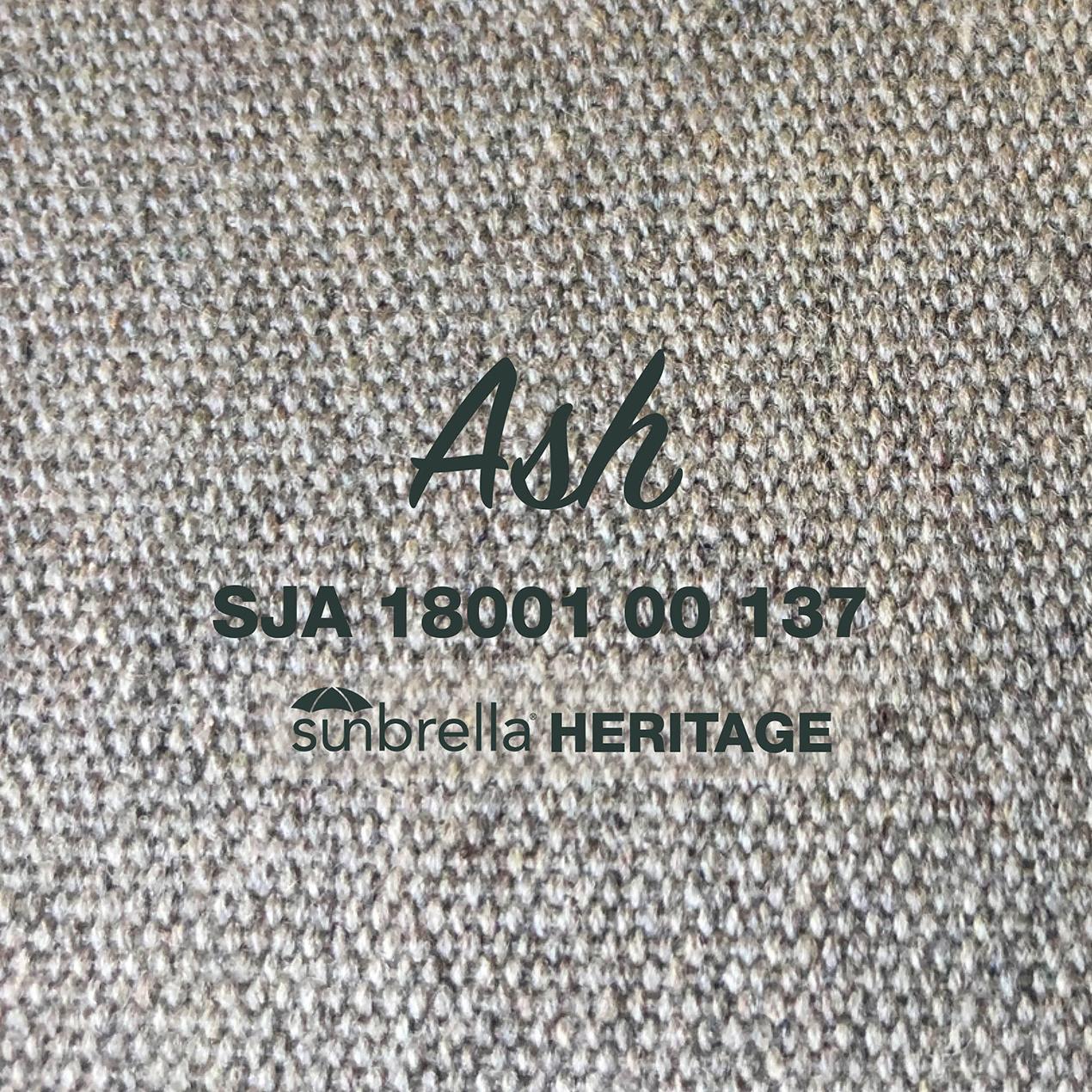 Houe Avon Lounge Ottoman