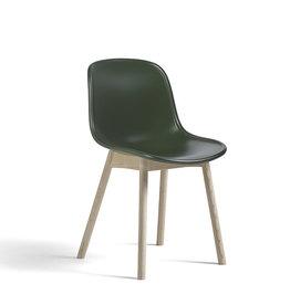 HAY Neu 13 Chair  - Natural Lacquered Ash Frame