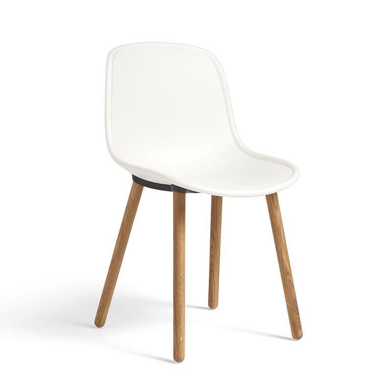 HAY Neu 12 Chair - Oiled Oak Frame