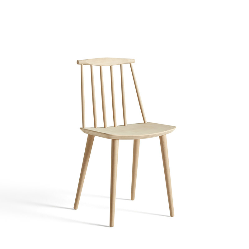 HAY J77 chair FAST TRACK nature