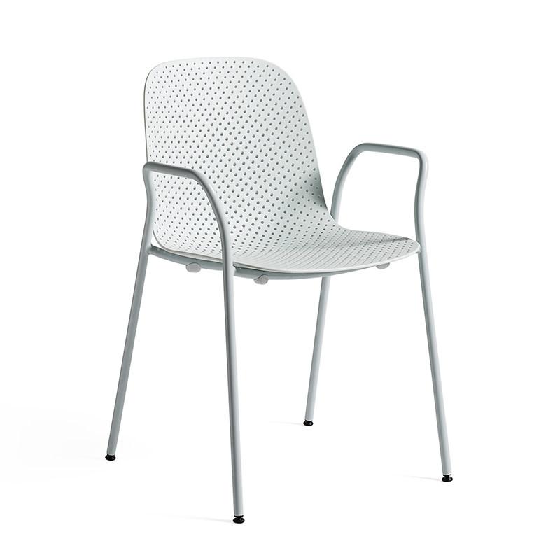 HAY 13Eighty armchair (met armleuning)