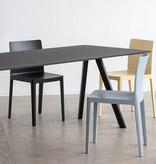 HAY CPH30 Copenhague Table - L200 cm - black oak frame