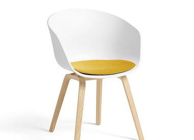 Zitkussens voor HAY stoelen & barkrukken