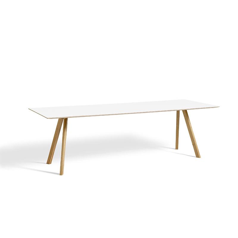 HAY CPH30 Copenhage Table - L250 cm - Natural oak frame